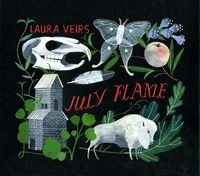 July Flame by Veirs image