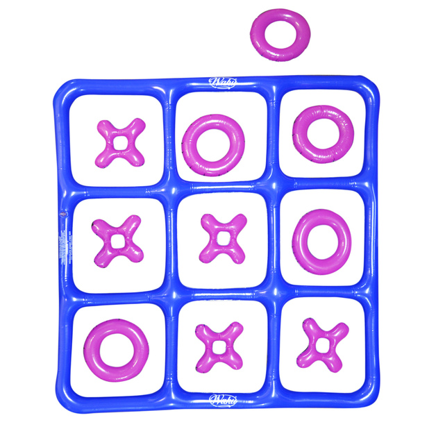 Wahu: Noughts & Crosses - Pool Game