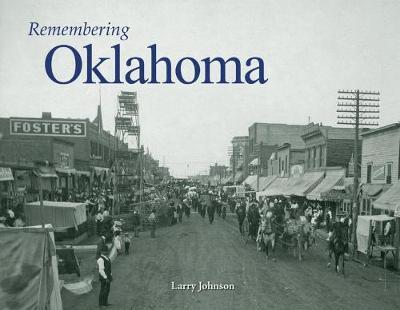 Remembering Oklahoma image