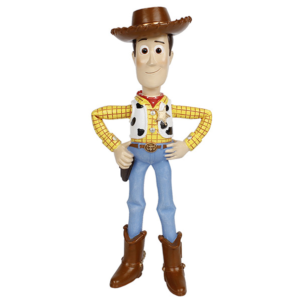 Toy Story Woody Resin Figure