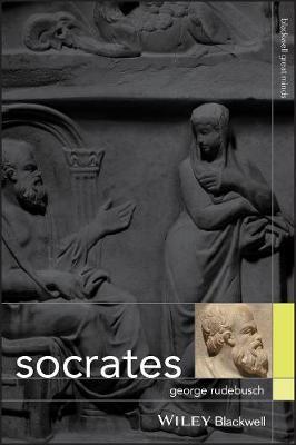 Socrates by George Rudebusch