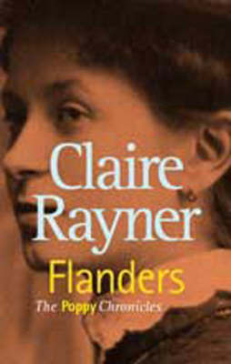 Flanders by Claire Rayner image