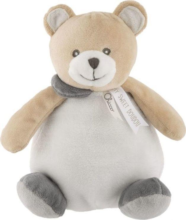 Chicco: Teddy Bear Plush Ball