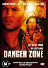 Danger Zone on DVD