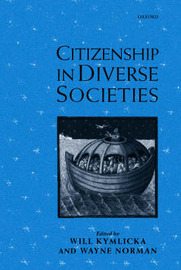 Citizenship in Diverse Societies image