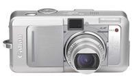 Canon Digital Camera Powershot 5.0MP S60 image
