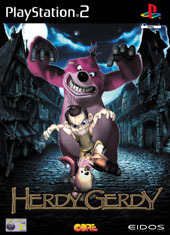 Herdy Gerdy for PlayStation 2