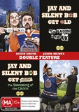 Jay and Silent Bob Collection on DVD