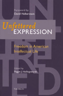 Unfettered Expression