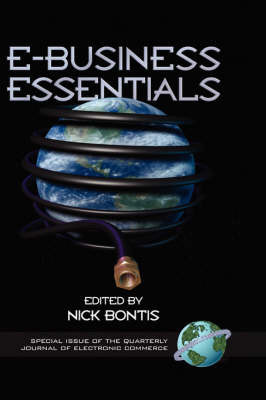 E-Business Essentials (Hc)