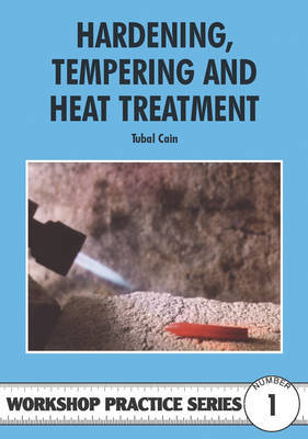 Hardening, Tempering and Heat Treatment by Tubal Cain image