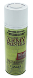 Army Painter Matt White Spray Primer