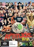 WWE Attitude Era Volume 2 DVD