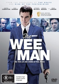 The Wee Man on DVD