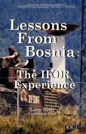 Lessons from Bosnia: The Ifor Experience image