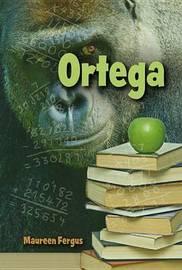 Ortega by Maureen Fergus image