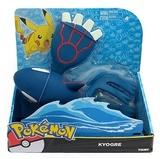 Pokémon: Kyogre - Titan Figure