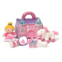 Gund: Princess Castle Playset