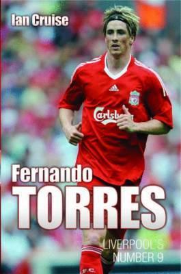 Fernando Torres by Ian Cruise
