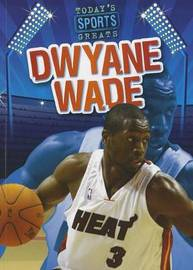 Dwyane Wade by Jason Glaser