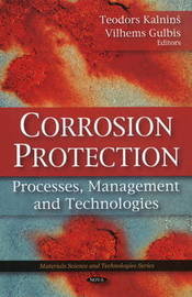 Corrosion Protection image