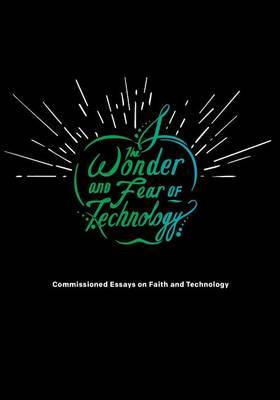 The Wonder and Fear of Technology by David H. Kim image