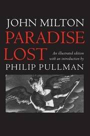 Paradise Lost by John Milton image