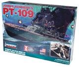 Lindberg: 1/64 PT-109 Patrol Boat - Model Kit