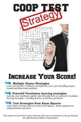 COOP Test Strategy by Complete Test Preparation Inc