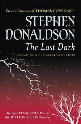 The Last Dark by Stephen Donaldson image