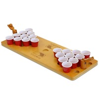 Kiwipong Beerpong Mini Table