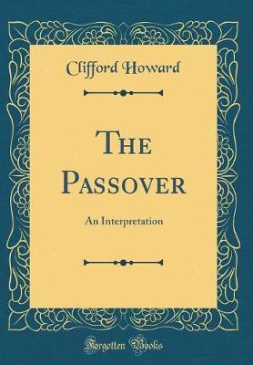 The Passover by Clifford Howard image