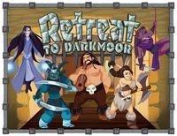 Retreat to Darkmoor - Card Game image