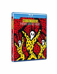 Voodoo Lounge Uncut on Blu-ray by The Rolling Stones