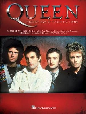 Queen Piano Solo Collection by Queen