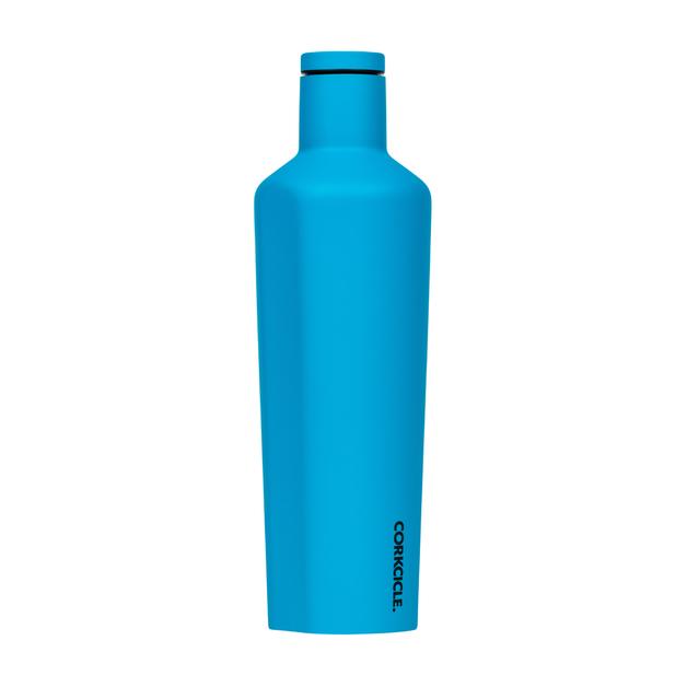 Corkcicle: Canteen - Neon Blue (739ml)