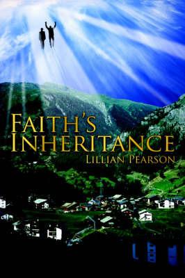 Faith's Inheritance by Lillian Pearson image