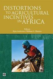 Distortions to Agricultural Incentives in Africa image