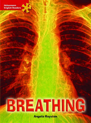 Intermediate Science: Breathing by Angela Royston image