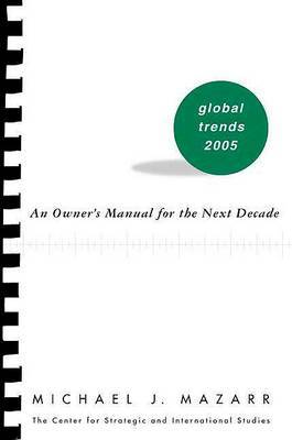 Global Trends by Michael J. Mazarr image