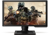 "24"" BenQ 144Hz 1ms 3D ready Adjustable Monitor"