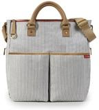 Skip Hop: Diaper Bag - French Stripe
