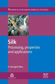 Silk by K. Murugesh Babu