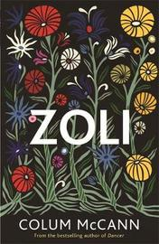 Zoli by Colum McCann image
