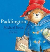Paddington by Michael Bond image