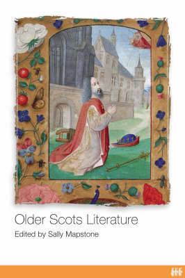 Older Scots Literature image