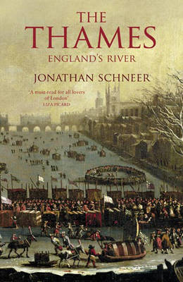 The Thames by Jonathan Schneer image