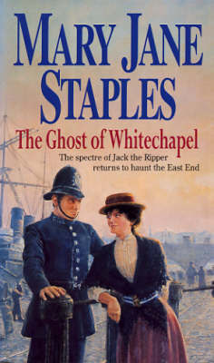 Ghost Of Whitechapel by Mary Jane Staples image