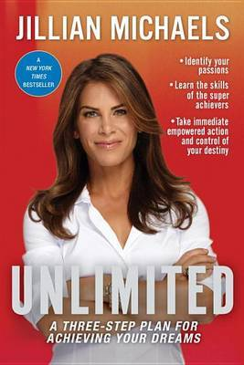 Master Your Metabolism Calorie Counter by Jillian Michaels image