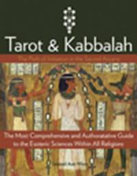 Tarot & Kabbalah by Samael Aun Weor image